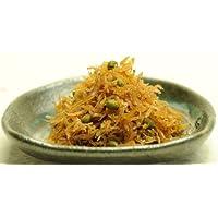 【ちりめん山椒 1kg】 上品な味わいでじっくりと炊き上げた ちりめん山椒 紀州湯浅 直送! 爽やかな香りが口の中に広がります