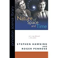 The Nature of Space and Time (Princeton Science Library) (Th…