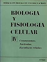 Cromosomas, nucléolos, envoltura celular