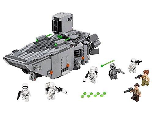 レゴ (LEGO)  スター・ウォーズ ファースト・オーダー・トランスポーター[TM] 75103