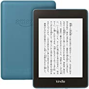 Kindle Paperwhite 防水機能搭載 wifi 8GB トワイライトブルー 広告つき 電子書籍リーダー