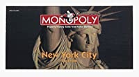 Monopoly New York City Edition Authorized Edition by USAopoly [並行輸入品]