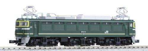 カトー EF81 トワイライトエクスプレス色 3066-2