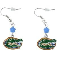 NCAA Florida Gators Sophieビーズイヤリング