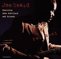 For Real by Joe Beard (1998-03-24)
