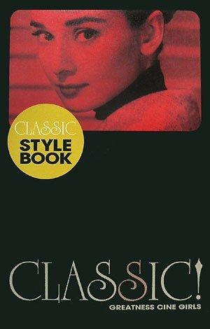 CLASSIC STYLE BOOKの詳細を見る