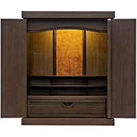 【お仏壇のはせがわ】 仏壇 新型 トーシ リーブスIIIウォール 高さ49cm モダン ミニ おしゃれ コンパクト
