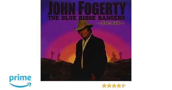 Amazon | Blue Ridge Rangers Ri...