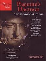 Paganini's Daemon: Most Enduring Legend [DVD] [Import]