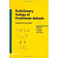 Evolutionary Ecology of Freshwater Animals: Concepts and Case Studies (Experientia Supplementum)【洋書】 [並行輸入品]