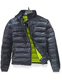 (カナダグース) CANADA GOOSE メンズ Lodge Jacket Men's Style # 5056M [並行輸入品]