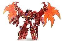 Fans Hobby The Red Dragon MB-03B [並行輸入品]