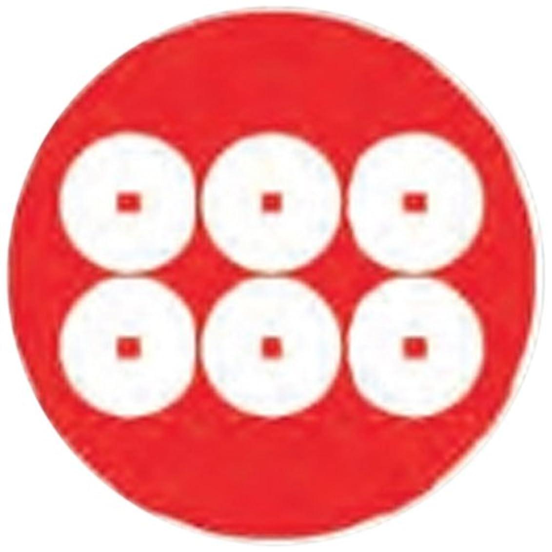 そのようなギャンブル征服するその他メーカー その他 ラウンド小物 ホクシン交易 真田六文銭 マーカー KAM060