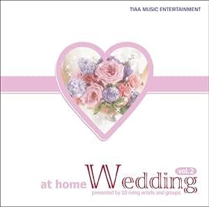 at home Wedding vol.2
