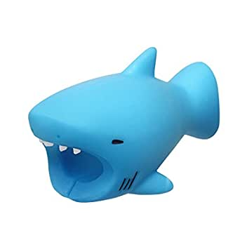 CABLE BITE Shark ケーブルバイト サメ