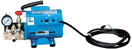 キヨーワ ポータブル型洗浄機 KYC-40A 1台 138-1172