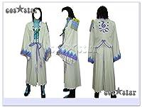 VOCALOID2 神威がくぽ がくっぽいど 神威 がくぽ風 コスプレ衣装 女性オーダーサイズ