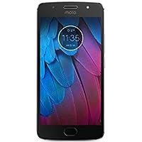 モトローラ SIM フリー スマートフォン Moto G5S 3GB 32GB ルナグレー 国内正規代理店品 PA7Y0009JP/A