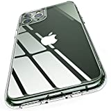 【Humixx】iPhone 11 Pro ケース 高透明 日本旭硝子製 高純度ガラス 黄変防止 滑り止め[Crystal Series]