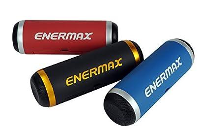 ENERMAX 軽量 Bluetooth スピーカー EAS01 ブラック
