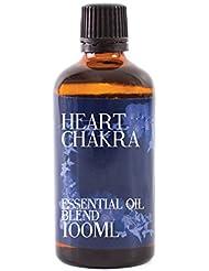 Mystic Moments | Heart Chakra | Essential Oil Blend - 100ml