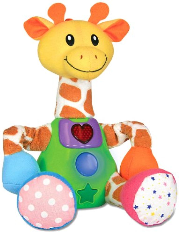 Smart Pal Giraffe