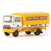 Brekina ブレキナ 48509 H0 1/87 トラック(自動車/ミニカー)