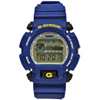 Casio G-Shock Blue Digital Dw9052-2 Watch
