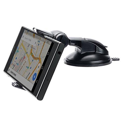 [해외]산와 다이렉트 iPhone 스마트 폰 차량용 홀더 대시 보드 장착 겔 흡반/Sanwa Direct iPhone Smartphone Car Mount Holder Dashboard Mounting Gel Suction Cup