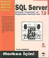 Sql Server 7.0 Herkes Icin