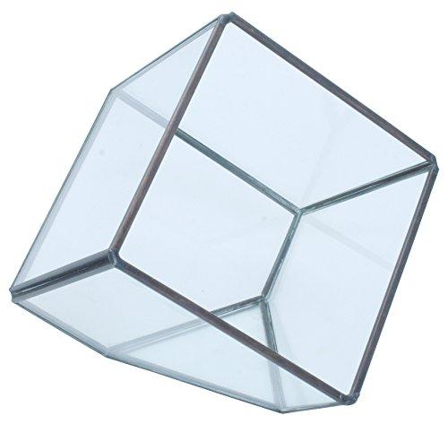 [해외]PL 디스플레이 케이스 테라리움 큐빅 유리 22388/PL display case Terarium cubic glass 22388