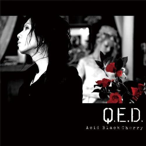 Acid Black Cherry【7 colors】歌詞の意味を解釈!白や黒を選ばない理由は?の画像
