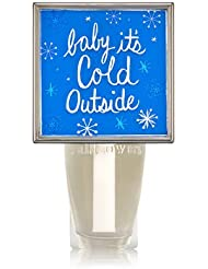 【Bath&Body Works/バス&ボディワークス】 ルームフレグランス プラグインスターター (本体のみ) ナイトライト Wallflowers Fragrance Plug Baby, It's Cold Outside...