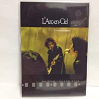 L'Arc~en~Ciel TRADING CARD PERFECT COLLECTION 再販 No.67