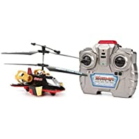 World Tech Toys Sigma 2CH Land and Sky RC Helicopter [並行輸入品]