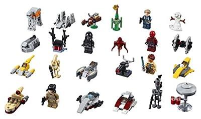 LEGO Star Wars Advent Calendar 75213 Playset Toy