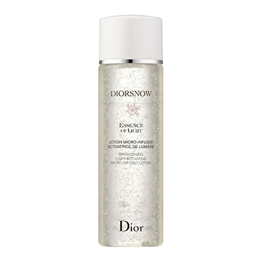 どれでも形式応用クリスチャン ディオール(Christian Dior) スノー ブライトニング エッセンスローション 200ml[並行輸入品]