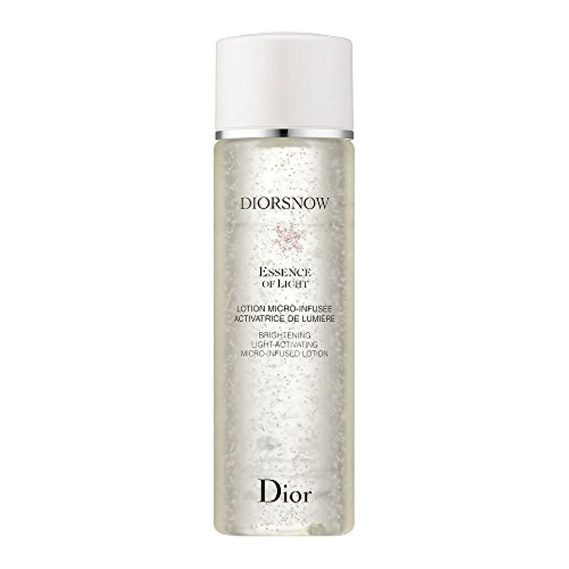 うねる拳混沌クリスチャン ディオール(Christian Dior) スノー ブライトニング エッセンスローション 200ml [並行輸入品]