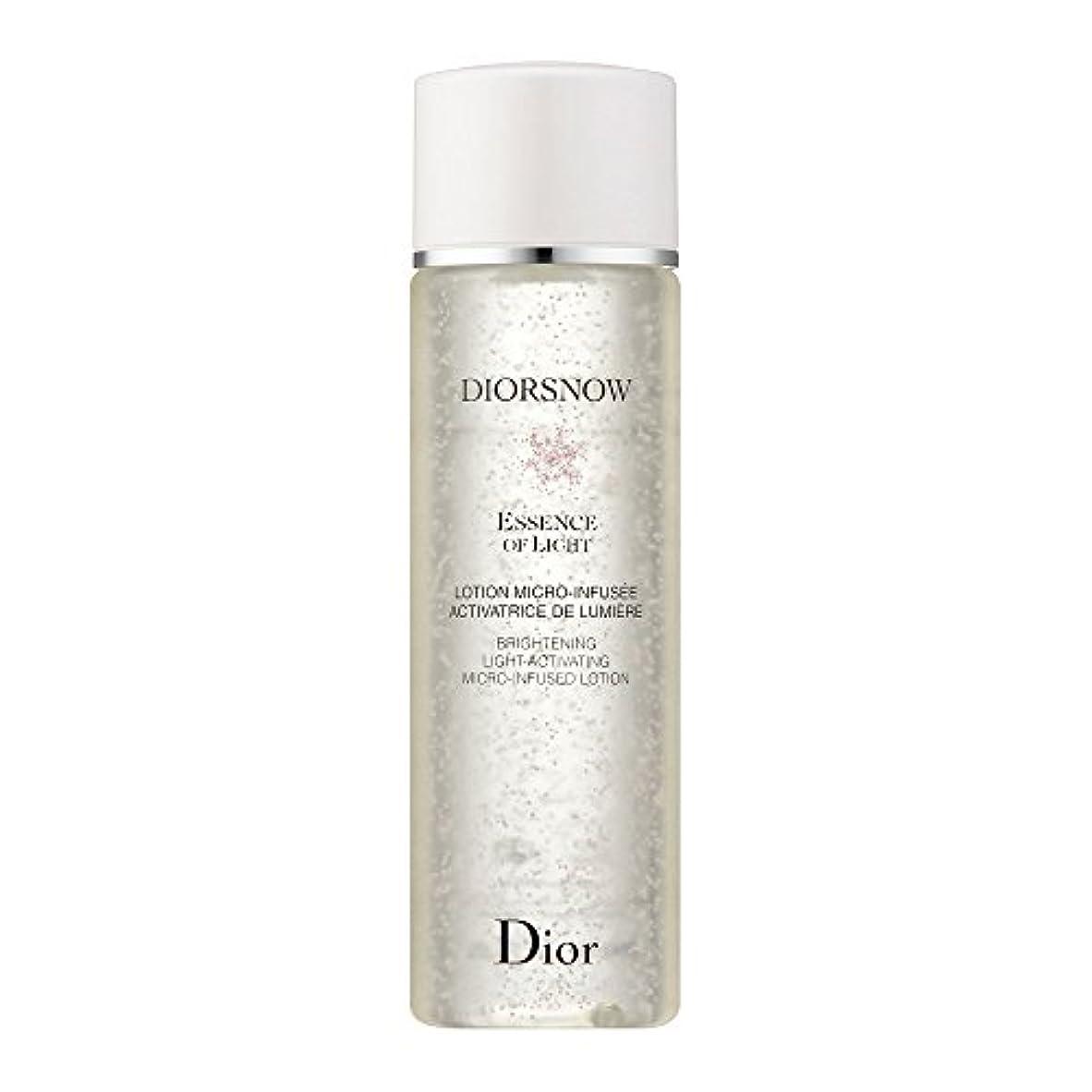 有効な集団弾力性のあるクリスチャン ディオール(Christian Dior) スノー ブライトニング エッセンスローション 200ml[並行輸入品]