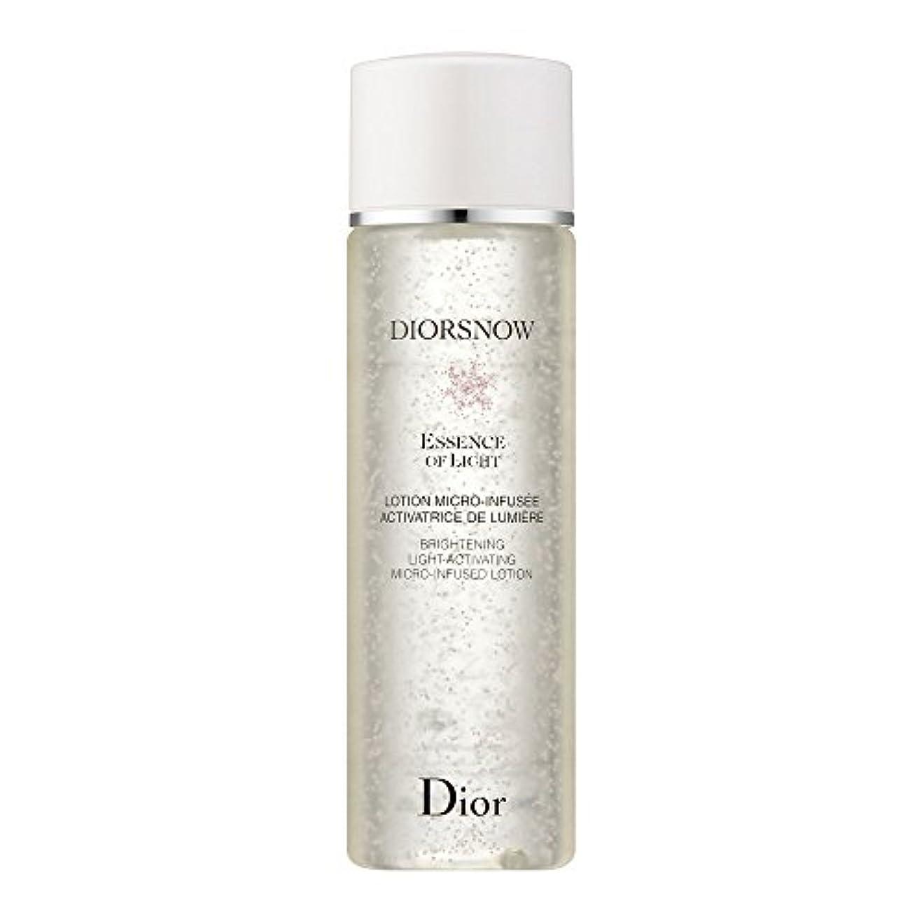注目すべきガソリンマカダムクリスチャン ディオール(Christian Dior) スノー ブライトニング エッセンスローション 200ml [並行輸入品]