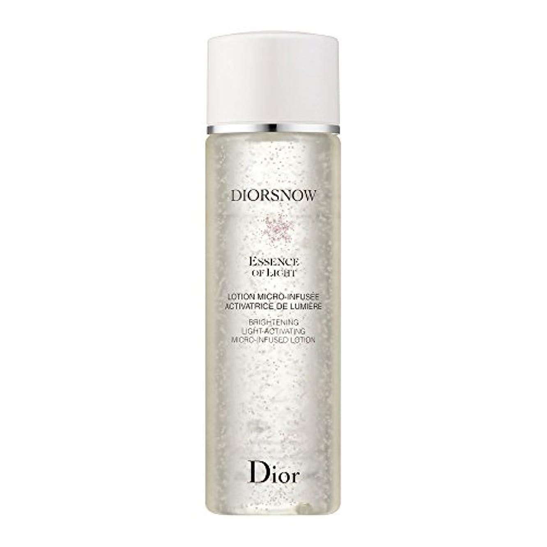 クリスチャン ディオール(Christian Dior) スノー ブライトニング エッセンスローション 200ml[並行輸入品]
