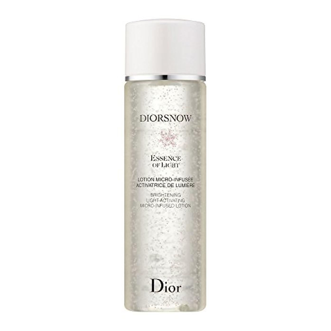 ローストゴールドたるみクリスチャン ディオール(Christian Dior) スノー ブライトニング エッセンスローション 200ml[並行輸入品]