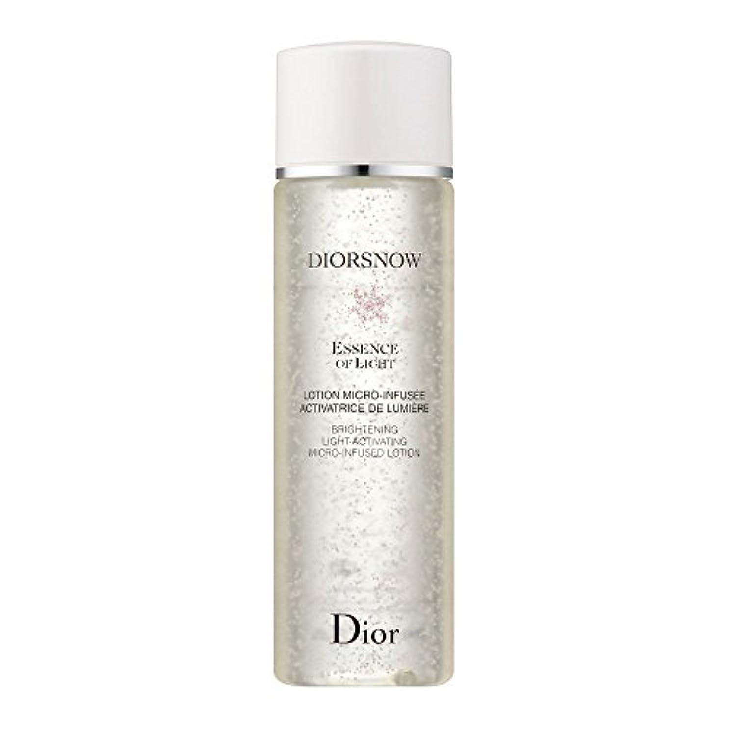 偶然フィードバッテリークリスチャン ディオール(Christian Dior) スノー ブライトニング エッセンスローション 200ml[並行輸入品]
