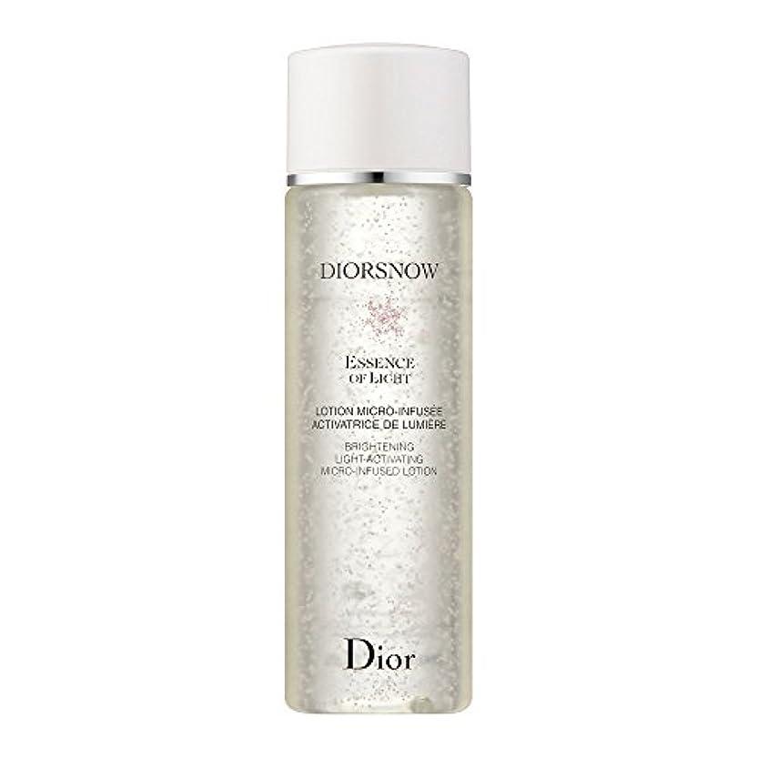 ヘッジ天窓馬鹿クリスチャン ディオール(Christian Dior) スノー ブライトニング エッセンスローション 200ml[並行輸入品]