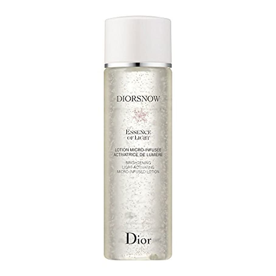 瞑想するアミューズジェームズダイソンクリスチャン ディオール(Christian Dior) スノー ブライトニング エッセンスローション 200ml[並行輸入品]
