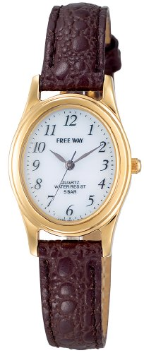 CBM 腕時計 FREE WAY フリーウェイ ソーラー AA95-9917 レディース シチズン