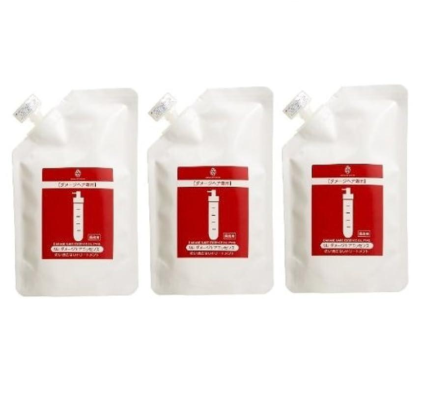 カード可愛いメトリック【3個セット】MJ マーガレットジョセフィン ダメージケアエッセンス 120ml 詰替え用