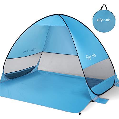 pop up tent 50+