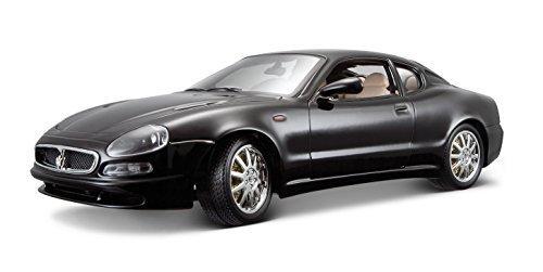 Bburago 1:18 Gold Maserati 3200GT by Bburago [並行輸入品]