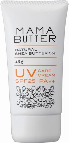 ママバター UV ケアクリーム